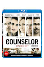ī��� [Ȯ����+������] [The Counselor]