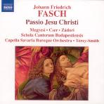 PASSIO JESU CHRISTI/ MARY TEREY-SMITH