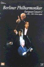 BERLIN EUROPEAN CONCERT 1996-1999 [베를린 필하모닉 유로피안 콘서트 1996-1999]