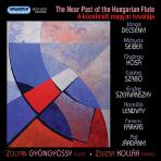THE NEAR PAST OF THE HUNGARIAN FLUTE/ ZOLTAN GYONGYOSSY/ ZSUZSA KOLLAR