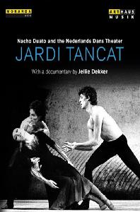 JARDI TANCAT: A DOCUMENTARY BY JELLIE DEKKER [발레와 다큐멘터리: 나초 두아토 & 네덜란드 댄스 씨어터]]