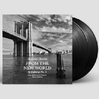 SYMPHONY NO.9 'FROM THE NEW WORLD'/ VACLAV NEUMANN [드보르작: 교향곡 9번 <신세계> - 노이만] [LP]