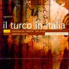 IL TURCO IN ITALIA/ RICCARDO CHAILLY