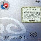 DMP DOES DSD [SACD]