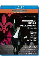 INTERMEDI DELLA PELLEGRINA/ FEDERICO MARIA SARDELLI [16세기 막간극 <순례의 여인>] [한글자막]