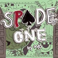 SPADE ONE