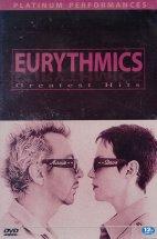 EURYTHMICS/ GREATEST HITS (행사용)