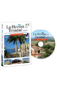 [유네스코 지정 세계건축문화유산] 쿠바: 아바나~트리니다드 [CUBA: LA HAVANA~TRINIDAD]