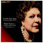 CONCERTO POUR PIANO NO.2, 5/ BRIGITTE ENGERER/ ANDREA QUINN