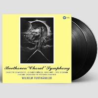 "SYMPHONY NO.9 ""CHORAL""/ WILHELM FURTWANGLER [베토벤: 교향곡 9번<합창> 1951년 바이로이트 - 푸르트뱅글러] [180G LP]"