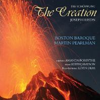 THE CREATION/ MARTIN PEARLMAN [SACD HYBRID] [하이든: 천지창조 - 마틴 펄만]