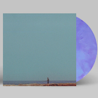 "무너지기 [CRUMBLING] [SEMI-TRANSPARENT PURPLE IN SKY BLUE ""GALAXY""] [LP]"