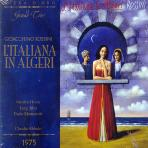L`ITALIANA IN ALGERI/ CLAUDIO ABBADO