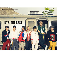 BTS, THE BEST [2CD+2DVD] [B VERSION]