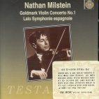 VIOLIN CONCERTOS NO.1/ NATHAN MILSTEIN