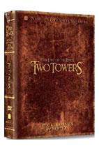 반지의 제왕: 두개의 탑 DTS [확장판] [THE LORD OF THE RINGS: THE TWO TOWERS]