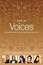 BEST OF VOICES [2CD+1DVD] [베스트 오브 보이시스]