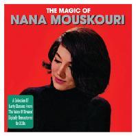 THE MAGIC OF NANA MOUSKOURI