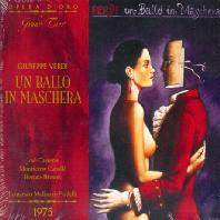 UN BALLO IN MASCHERA/ FRANCESCO MOLINARI-PRADELLI