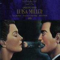 LUISA MILLER/ MARIO ROSSI