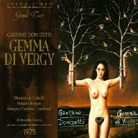 GEMMA DI VERGY/ ARMANDO GATTO