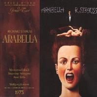 ARABELLA/ WOLFGANG RENNERT