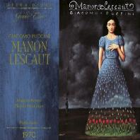 MANON LESCAUT/ NELLO SANTI
