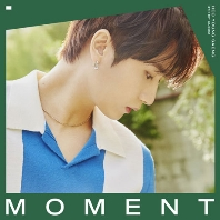 MOMENT [EP 4집]