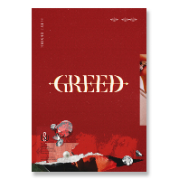 1ST DESIRE [GREED] [S VER]