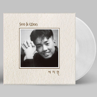 1집 SEO JI WON [180G CLEAR LP+CD]