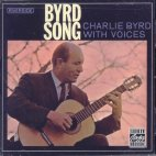 BYRD SONG/ CHARLIE BYRD WITH VOICES