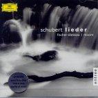 SONGS/ DIETRICH FISCHER DIESKAU/ GERALD MOORE