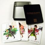 CATWALK GLAMOUR [LIMITED EDITION BOXSET]