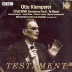 SYMPHONY NO.6/ OTTO KLEMPERER