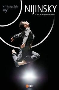NIJINSKY: A BALLET BY JOHN NEUMEIER [존 노이마이어: 함부르크 국립발레단의 창작발레 <니진스키>]