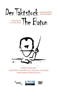 THE BATON: A DOCUMENTARY BY MICHAEL WENDE [2010 말러 지휘콩쿠르 다큐멘터리 <지휘봉>]