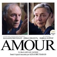AMOUR: ALEXANDRE THARAUD [아무르]