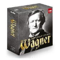 THE GREAT OPERAS WAGNER