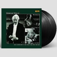 PIANO CONCERTOS NO.4 & 5/ ROBERT CASADESUS, EMIL GILELS, GUNTER WAND [귄터 반트 협주곡 연주 3집: 베토벤 피아노 협주곡 - 로베르 카자드쉬, 에밀 길렐스] [LP]