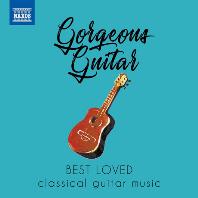 GORGEOUS GUITAR: BEST LOVED CLASSICAL GUITAR MUSIC [우리가 사랑하는 기타 음악 베스트 음반]