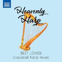 HEAVENLY HARP: BEST LOVED CLASSICAL HARP MUSIC [우리가 사랑하는 하프 작품 베스트 음반]