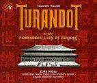 TURANDOT (AT THE FORBIDDEN CITY OF BEIJING)/ ZUBIN MEHTA