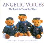 ANGELIC VOICES: THE BEST OF VIENNA BOYS` CHOIR
