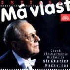 MA VLAST/ CHARLES MACKERRAS
