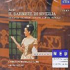 IL BARBIERE DI SIVIGLIA/ BERGANZA/ GHIAUROV/ AUSENSI/ VARVISO