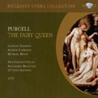 THE FAIRY QUEEN/ OTTAVIO DANTONE [퍼셀: 요정여왕]