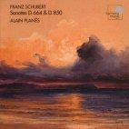 SONATES D.664,850/ ALAIN PLANES