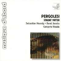 CONCERTO VOCALE/ STABAT MATER