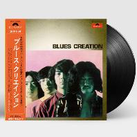 BLUES CREATION [2020 일본 레코드 데이 한정반] [180G LP]