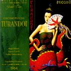 TURANDOT/ GIANANDREA GAVAZZENI